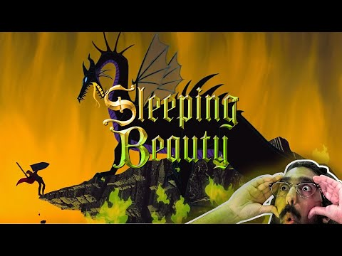 Download THIS IS AN EPIC STORY ⚔️🐉🛡️ ... Sleeping Beauty (1959) FIRST TIME WATCHING! | REACTION & COMMENTARY!