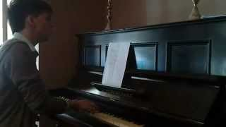 Play Someone Like You - Piano Vocal