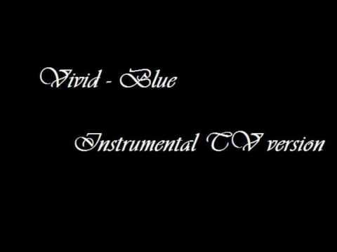 Vivid - Blue (TS instrumental cover)