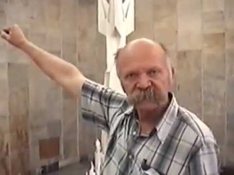 Небесна сотня  - виставка Ярослава Климовського
