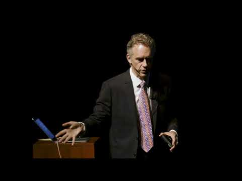 Jordan Peterson on Abstraction #1