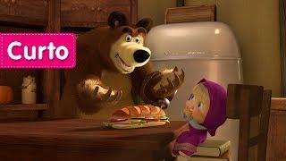 Masha E O Urso La Dolce Vita! 🍴  Masha é Caprichosa 🍳