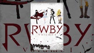 RWBY Volume 1 (吹替版) thumbnail
