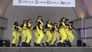 神奈川県立大和西高校 ダンス部 - Payroll