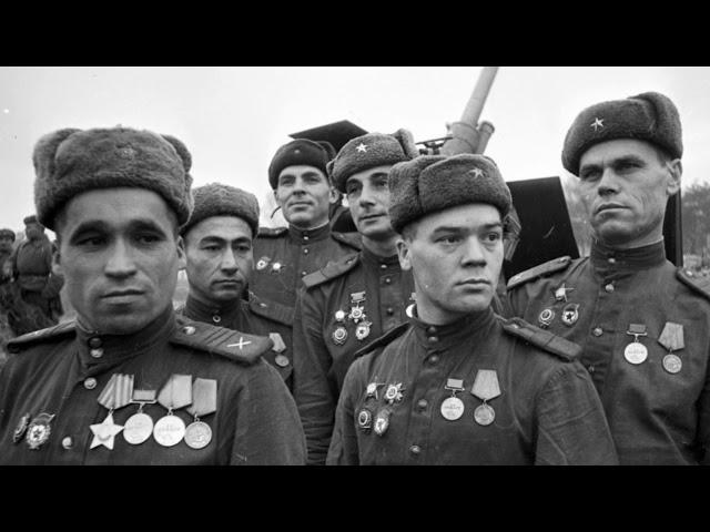 Огненные годы – Песни военных лет – Лучшие фото – Вспомни, друг, соратник верный…