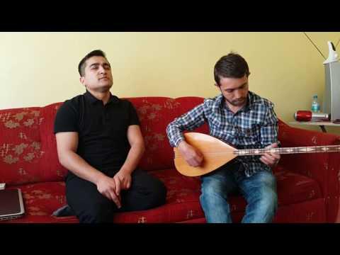 Mustafa Çağlıoğlu - Al Başımdan Bu Dertleri