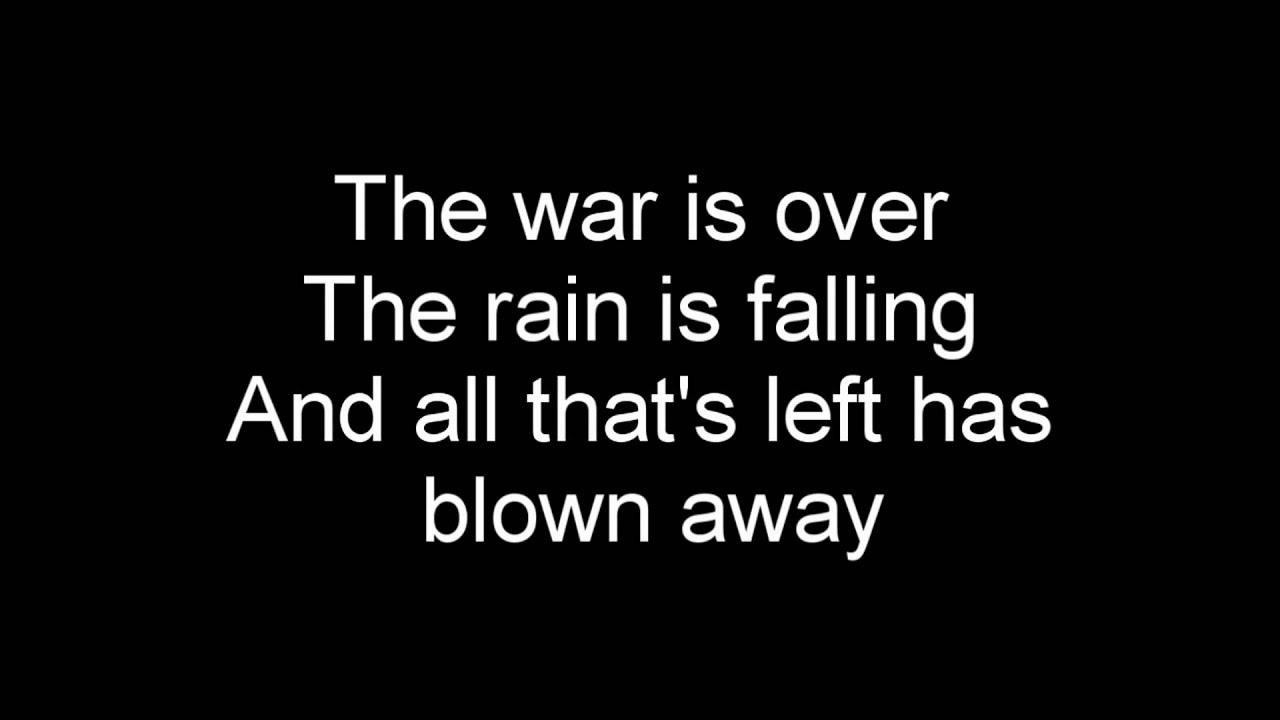 Kompanie Lyrics