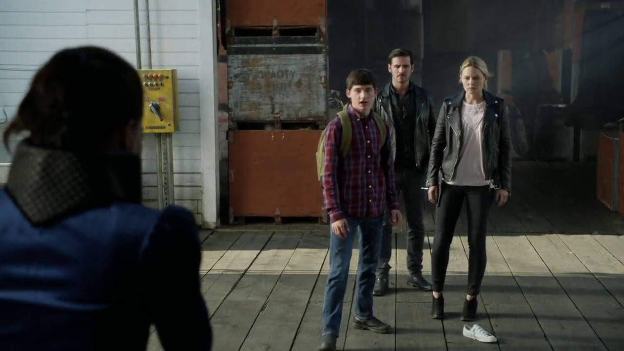 Once Upon A Time Staffel 6 Deutschland
