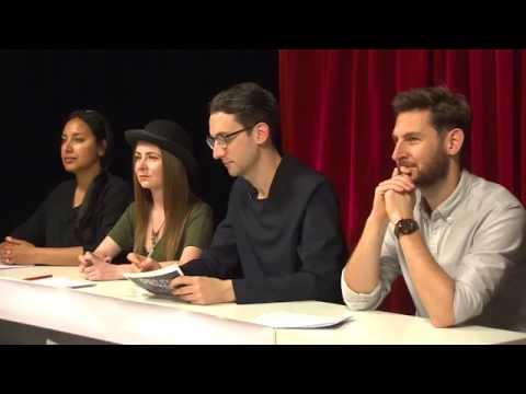 Project Directing: Webisode 3