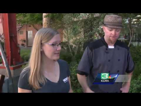 Sacramento gears up for annual Wing Fest 2016