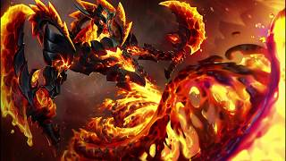 Inferno Zill - New Skin | Arena of Valor