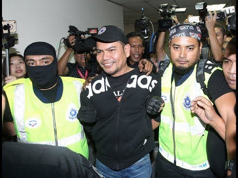 Lawyer: Jamal ready to face the music