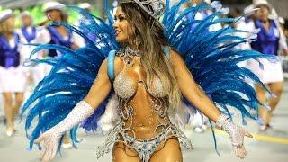 Мифы о Бразилии| Любят ли бразильцы карнавал?(Когда произносишь слово Бразилия, то первое, что приходит в голову это то, что тут все любят карнавал, футбо..., 2017-01-05T14:47:44.000Z)