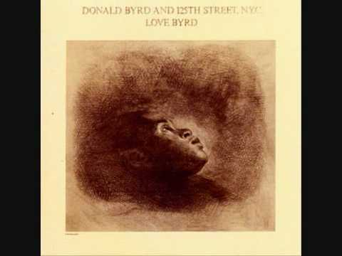 Butterfly - Donald Byrd