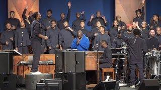 Kanye West & Sunday Service Collective @ City of Refuge (12/15/19)