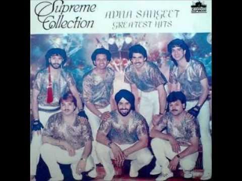 Apna Sangeet - Gidhe Vich Nach