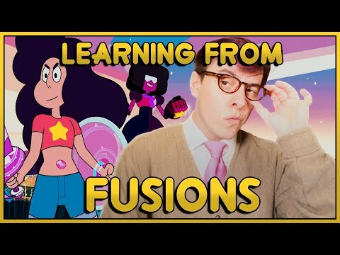 What STEVEN UNIVERSE Teaches Us About Relationships – Cartoo