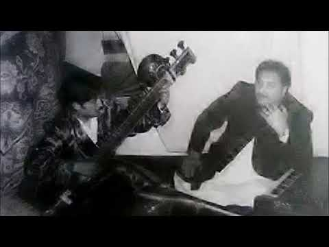 Ustad Sarahang - Raag Purbi Full With Ustad Eltaf Hussein