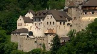 The Princely House of Liechtenstein