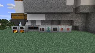 Age Of Engineering EP-6 IC2 BLAST FURNACE [Modded Minecraft]