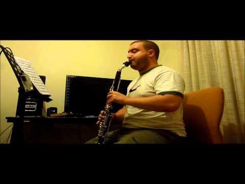 dating a buffet clarinet