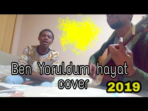 Yusuf Tekses - BEN YORULDUM HAYAT 2019 (Mümin Sarıkaya Cover).