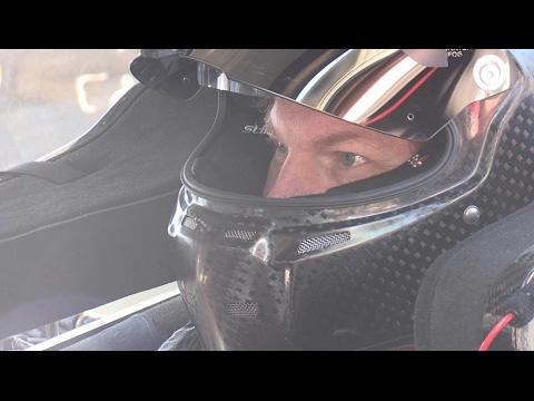 Watch: Dale Earnhardt Jr. test at Phoenix Raceway