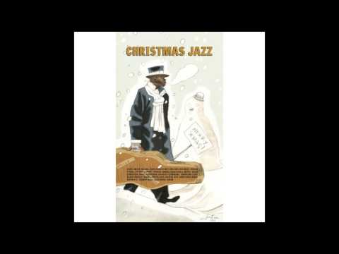 Ella Fitzgerald, The Ray Brown's Orchestra and Vocal Ensemble - Santa Claus Got Stuck in My Chimne