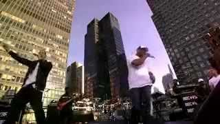 Eminem - Not Afraid (Live On The Late Show With David Letterman 2010