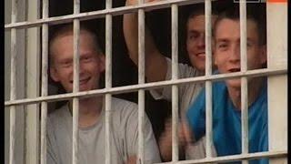 Ausgerastet und Eingesperrt: Der Jugendknast Zeithain
