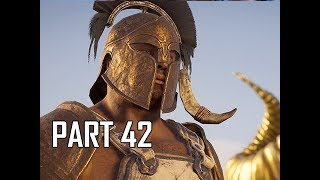 ASSASSIN'S CREED ODYSSEY Walkthrough Part 42 - Little Brother (Let's Play Commentary)