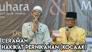 Video Ceramah Lucu Ustad Tile (Hakikat Pernikahan) download MP3, 3GP, MP4, WEBM, AVI, FLV Oktober 2018