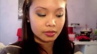 Jennifer Lopez 2010 Oscar Makeup Thumbnail