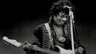 Little wing- Jimi Hendrix.