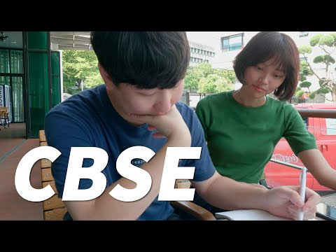 Korean univ students challenge CBSE Class 12 Mathematics exam