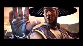 Mortal Kombat Х приколы