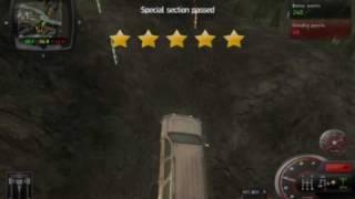 4x4: Hummer Gameplay