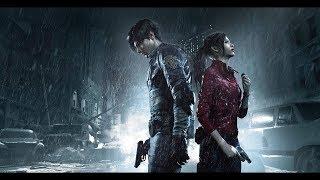 Resident Evil 2 Remaster w/ the GigaBois