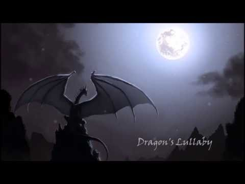 The Dragon's Lullaby - Original Song - Tales of the Wovlen
