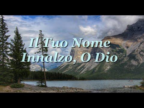 il-tuo-nome-innalzo,-o-dio-(lord-i-lift-your-name-on-high)---karaoke-sassofono-contralto-strumentale