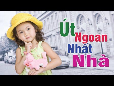 Bé Bảo An - Út Ngoan Nhất Nhà - ( hát năm 3 tuổi )