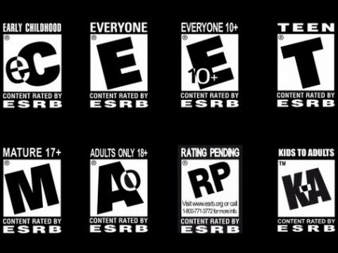 G4 Icons Episode #42: ESRB