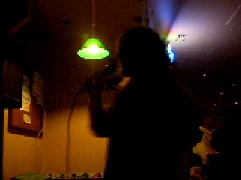 U-Turn Karaoke Blake Singing the wrong song