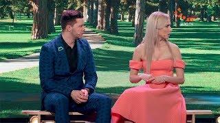"Блондинка ""Виходить заміж"" | Шоу Мамахохотала | НЛО TV"