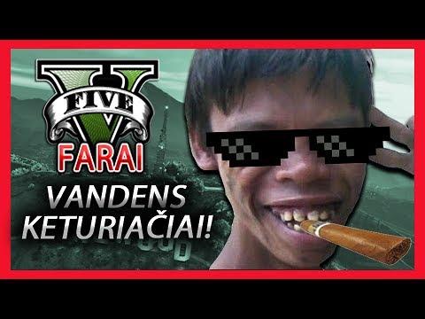 GTA 5 FARAI