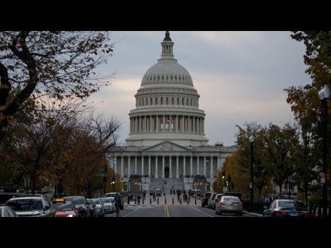 Election 2016: Republicans Retain House and Senate
