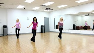 Love You Now - Line Dance (Dance & Teach in English & 中文)