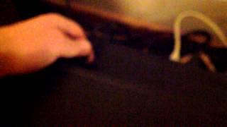 BDP-160-K pierwsze zawieszenie po YouTube