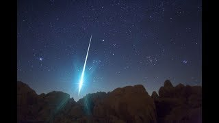 Meteor Shower December 2017: Geminid meteor shower could be the year's best, scientists say