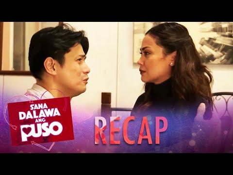 Sana Dalawa Ang Puso: Week 31 Recap - Part 2